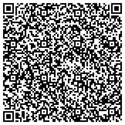 QR-код с контактной информацией организации ОТДЕЛЕНИЕ ПРОФИЛАКТИЧЕСКОЙ ДЕЗИНФЕКЦИИ АБИНСКОЙ РАЙОННОЙ САНЭПИДСТАНЦИИ