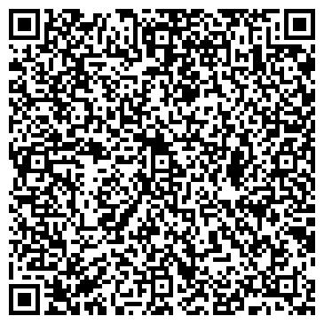 QR-код с контактной информацией организации АБИНСКИЙ ЗАВОД СТРОЙМАТЕРИАЛОВ, ОАО