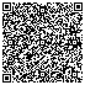 QR-код с контактной информацией организации КРАСНОДАРСКИЙ РУДНИК, ОАО