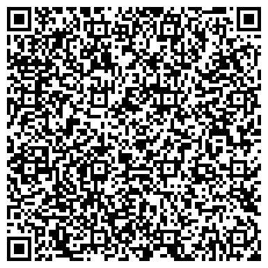 QR-код с контактной информацией организации ФИЛИАЛ МУНИЦИПАЛЬНОГО ПРЕДПРИЯТИЯ АПТЕКА № 59 - ФЕДОРОВСКАЯ АПТЕКА