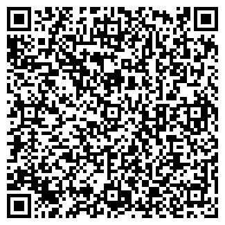 QR-код с контактной информацией организации АПТЕКА № 60 (МП)