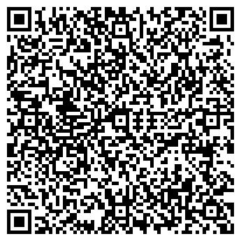 QR-код с контактной информацией организации ЮСУПОВ И К ТОО