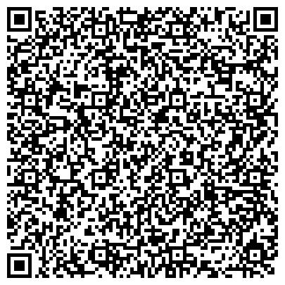 QR-код с контактной информацией организации БОЛЬНИЦА ПСИХИАТРИЧЕСКАЯ КРАЕВАЯ