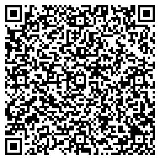 QR-код с контактной информацией организации ШЕЛКОВЫЙ