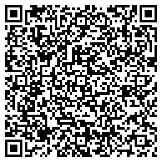 QR-код с контактной информацией организации Открытое акционерное общество Акционерный  банк ФАБ КУБАНЬБАНК