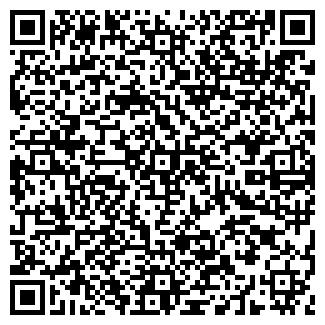 QR-код с контактной информацией организации КОЛХОЗ ЗВЕЗДА