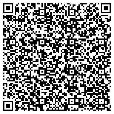 QR-код с контактной информацией организации АБИНСКОЕ ПРОИЗВОДСТВЕННО-ТОРГОВОЕ ОБЪЕДИНЕНИЕ ЭЛЕКТРОН
