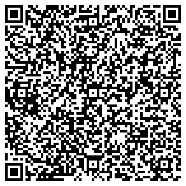 QR-код с контактной информацией организации АЗОВСКИЙ КРАЕВЕДЧЕСКИЙ МУЗЕЙ-ЗАПОВЕДНИК