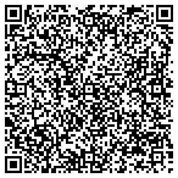 QR-код с контактной информацией организации ДЕТСКАЯ ШКОЛА ИСКУССТВ С. ПЕШКОВО