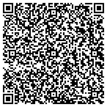 QR-код с контактной информацией организации МТЕ ДПМ