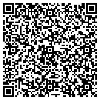 QR-код с контактной информацией организации АЗОВОБУВЬ, ЗАО