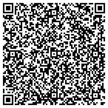 QR-код с контактной информацией организации КОМБИНАТ ПО БЛАГОУСТРОЙСТВУ ГОРОДА