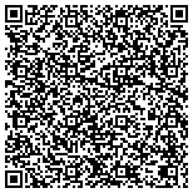 QR-код с контактной информацией организации АЗОВСКИЙ РОДИЛЬНЫЙ ДОМ УМП