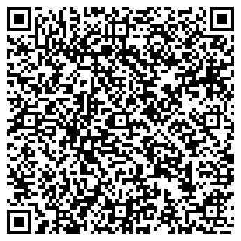 QR-код с контактной информацией организации АЗОВМОЛОКО, ОАО
