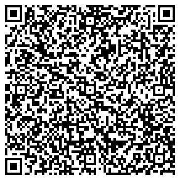 QR-код с контактной информацией организации АЗОВСКИЙ КОМБИНАТ ХЛЕБОПРОДУКТОВ, ОАО