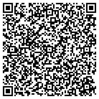 QR-код с контактной информацией организации ТАРАЗ-КОМ ТОО