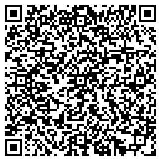 QR-код с контактной информацией организации ПЛАСТ-АЗОВ, ООО