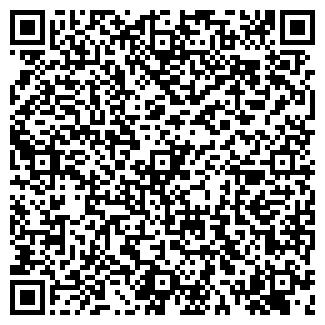 QR-код с контактной информацией организации ДИВО ЛКЗ