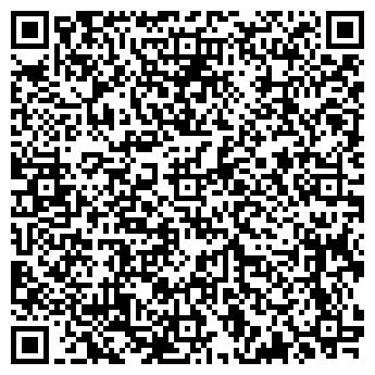 QR-код с контактной информацией организации АЗОВСКИЙ ПОЛИГРАФИСТ, ЗАО