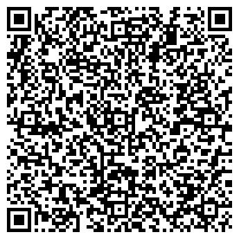 QR-код с контактной информацией организации ДВОРЕЦ ТВОРЧЕСТВА МОЛОДЕЖИ