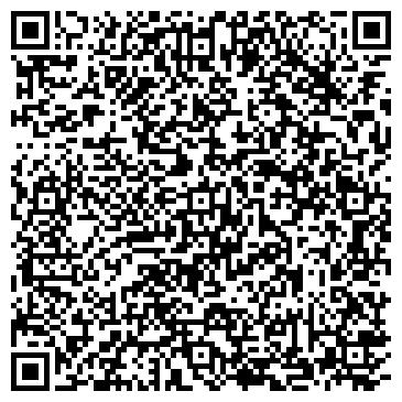 QR-код с контактной информацией организации ОТДЕЛ ПО АЗОВСКОМУ РАЙОНУ РОФОМС