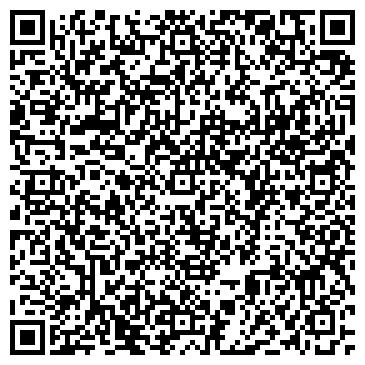 QR-код с контактной информацией организации АЗОВСТРОЙ МНОГОПРОФИЛЬНАЯ СТРОИТЕЛЬНАЯ ФИРМА