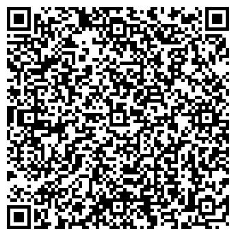 QR-код с контактной информацией организации ЗАКУСОЧНАЯ-ЧЕБУРЕЧНАЯ