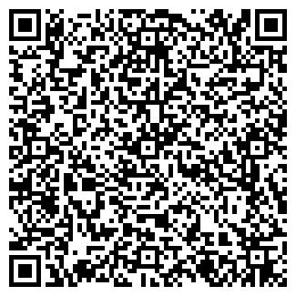 QR-код с контактной информацией организации АКХ ИМ. КУРЫШКО