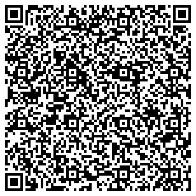 QR-код с контактной информацией организации АЗОВСКИЙ РЫНОК, ЗАО
