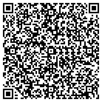 QR-код с контактной информацией организации ДИЗЕЛЬ-ТРАНС ДОН, ООО