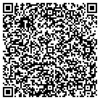QR-код с контактной информацией организации АЗОВКРОВЛЯ, ООО