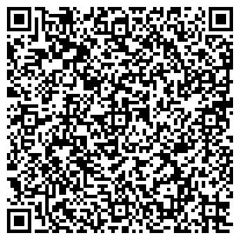 QR-код с контактной информацией организации ФЕРРО-ФАРМА