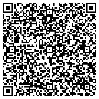 QR-код с контактной информацией организации ПЕТРО МАРКЕТ