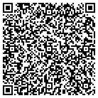QR-код с контактной информацией организации АВТОМАГАЗИН КАЗАЧКА