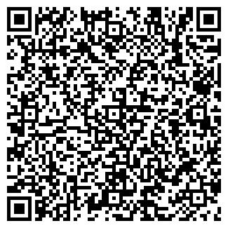 QR-код с контактной информацией организации МИДЕЛЬ, ОАО