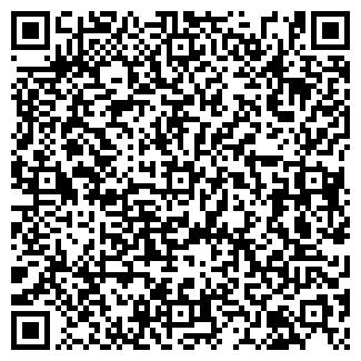 QR-код с контактной информацией организации ДОНАВТОГРУПП