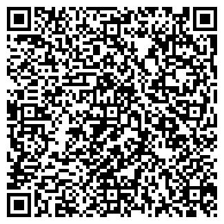 QR-код с контактной информацией организации ТРАНСПРОМ, ООО