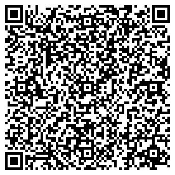 QR-код с контактной информацией организации ЮЖТРУБОПРОВОДСТРОЙ, ОАО