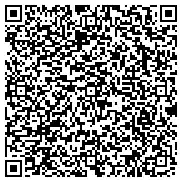 QR-код с контактной информацией организации ЦЕНТР ГОССАНЭПИДНАДЗОРА АКСАЙСКОГО РАЙОНА