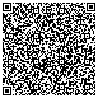 QR-код с контактной информацией организации ЦЕНТР ТУРИЗМА И ОТДЫХА АНАПСКОЕ ПРЕДСТАВИТЕЛЬСТВО