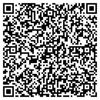 QR-код с контактной информацией организации АЛЬФАТЕЛ, ООО