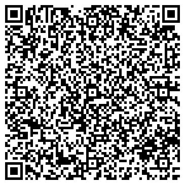 QR-код с контактной информацией организации АДВОКАТСКИЙ КАБИНЕТ ШЕСТАК Н.В.