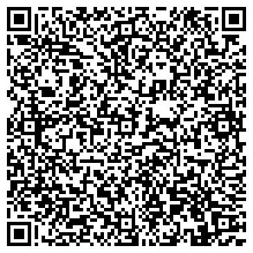 QR-код с контактной информацией организации ОАО АНАПСКИЙ ХЛЕБОКОМБИНАТ