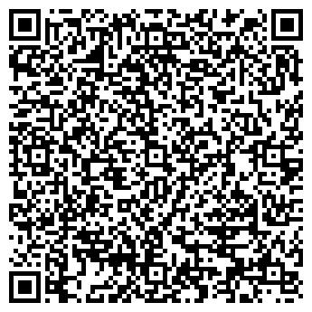 QR-код с контактной информацией организации ВИТА САНАТОРИЙ, ООО