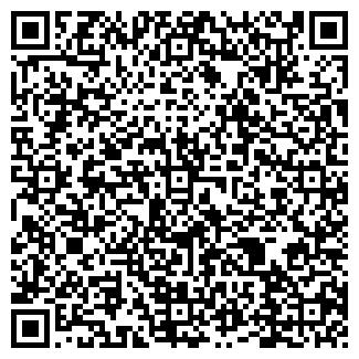 QR-код с контактной информацией организации АВРОРА, МОУ