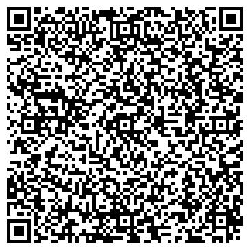 QR-код с контактной информацией организации АНАПСКИЙ ЗАВОД ЖЕЛЕЗОБЕТОННЫХ ИЗДЕЛИЙ, ЗАО