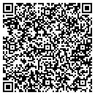 QR-код с контактной информацией организации ФЛАГМАН-ЮГ, ООО