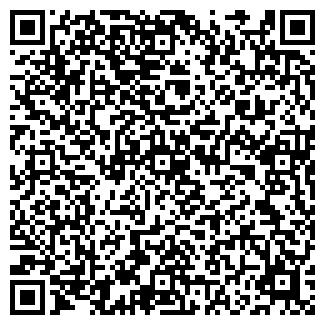 QR-код с контактной информацией организации ТИКИ-ТАК