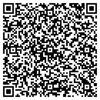 QR-код с контактной информацией организации АПТЕКА № 351