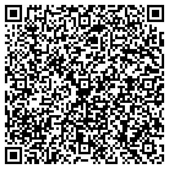 QR-код с контактной информацией организации АНАПСКИЙ БЕРЕГ, ООО
